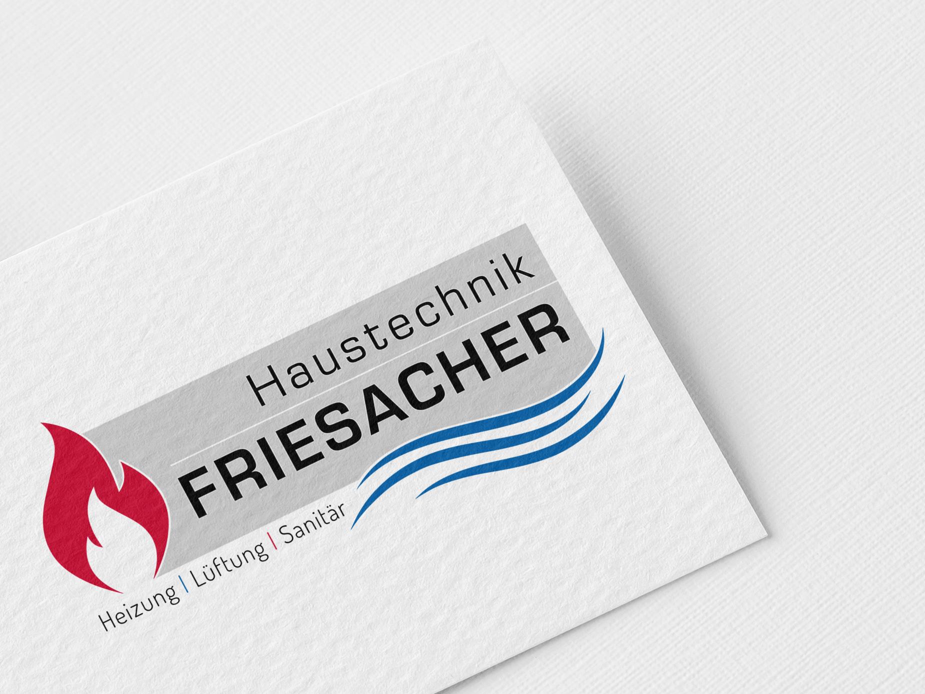 FriesacherLogo